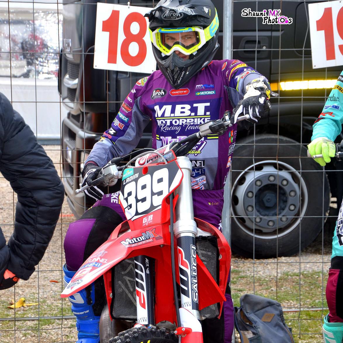 motocross mx 125 moto fuoristrada