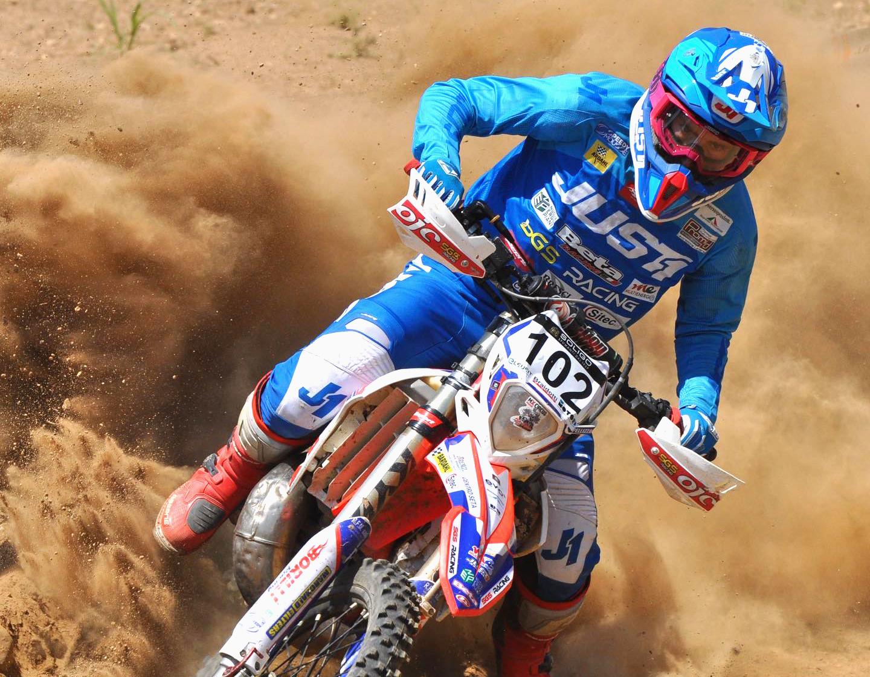 action power enduro italiano beta moto